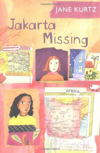 Jakarta Missing PDF