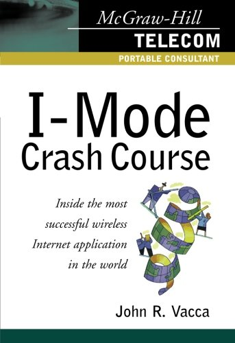i-mode Crash Course