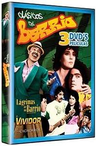 Clasicos Del Barrio