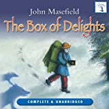 img - for The Box of Delights: The Adventures of Kay Harker book / textbook / text book