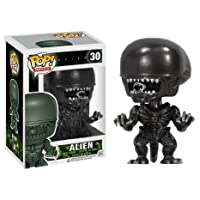 Funko POP Movies: Alien Vinyl Figure by Funko