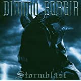 "Stormblast (Re-Recorded)von ""Dimmu Borgir"""