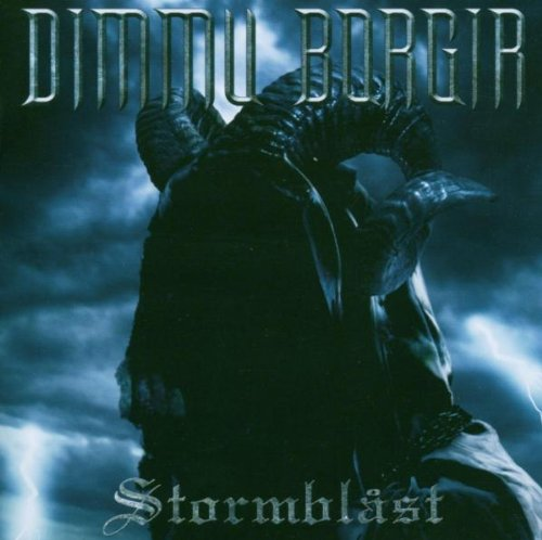 Stormblast (CD+DVD)