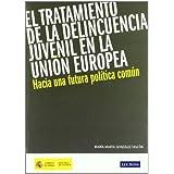El tratamiento de la delincuencia juvenil en la Unión Europea. Hacia una futura política común
