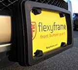 flexyframe HD - Heavy Duty Front Bumper Guard, Front Bumper Protection, Lice