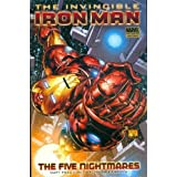 Invincible Iron Man, Vol. 1: The Five Nightmares (v. 1) ~ Matt Fraction