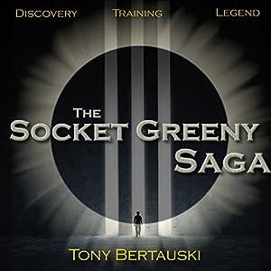 The Socket Greeny Saga Hörbuch