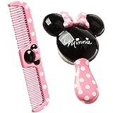 Disney Minnie Brush and Comb Set