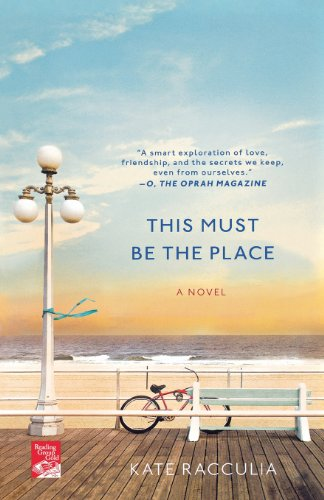 This Must Be the Place: A Novel
