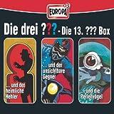 13/3er Box - Folgen 37 - 39