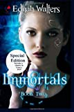 Immortals: Book Two: Special Edition (Runes)