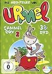 Urmel - Sammelbox 2 (3 DVDs)