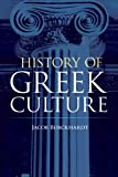 History of Greek Culture (0486420965) by Jacob Burckhardt