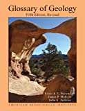 Glossary of Geology, Fifth Edition (revised)