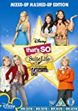 That's So The Suite Life Of Hannah Montana [DVD]
