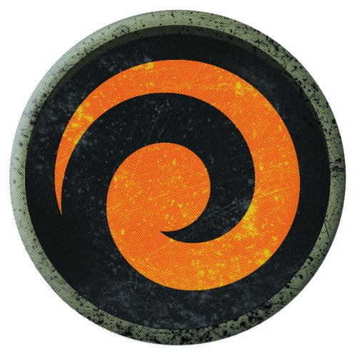 Legend of Korra Patch: Air - 1