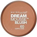 Maybelline Dream Mousse Blush - 60 Coffee Cake, 20.oz