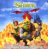 Shrek - Das Original Hörspiel Zum Kinofilm