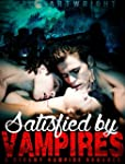 ROMANCE: Satisfied By Vampires (Billi...