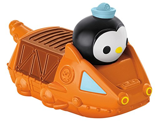 Fisher-Price Octonauts Gup Speeders Gup-G