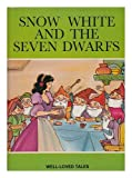 Snow White and the Seven Dwarfs (A Golden melody book) (0307122492) by Walt Disney Productions