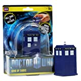 Doctor Who Tardis Action Figures (Blue)