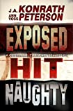 Codename: Chandler Collection - Three Short Novels (Hit, Exposed, Naughty) (Chandler series)