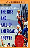 img - for The Rise and Fall of American Growth: The U.S. Standard of Living Since the Civil War (The Princeton Economic Series of the Western World) book / textbook / text book