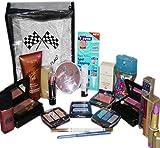 20pc Morgan Sweet Paradise 60ml Perfume, Faketan & Makeup Set, Johnsons, T-Zone, Rimmel. Pierre Balmain, etc Bag Gift Set (UK ONLY)
