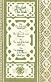 The Luck of the Irish: Gifts / Presents for St Patricks Day ( Celtic Ruled Notebook ) (Travel & World Cultures)