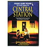 Central Station ~ Fernanda Montenegro