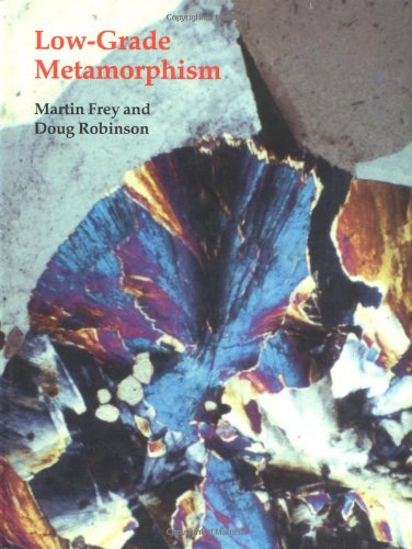 Low-Grade Metamorphism
