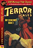img - for Terror Tales Nat Schachner, Book 3 book / textbook / text book