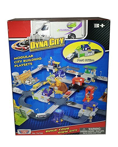 motor-max-dyna-city-post-office-playset-car-included-by-motor-max