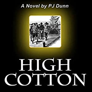 High Cotton Audiobook