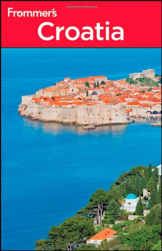 Frommer's Croatia