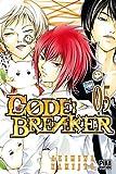 echange, troc Akimine KAMIJYÔ - Code Breaker T05