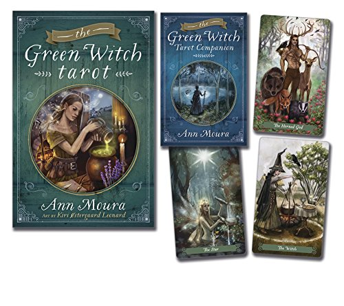 The-Green-Witch-Tarot
