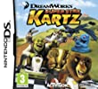 DreamWorks Super Star Kartz (Nintendo DS)