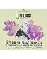 Celebrating Jon Lord-the Rocker