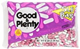 Good & Plenty Licorice Candy, 5 Pound Bag