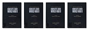 Encyclopedia of Conflicts Since World War II  by James Ciment