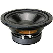 "Dayton Audio DC160-4 6-1/2"" Classic Woofer Speaker"