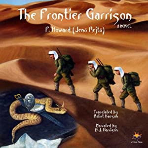 The Frontier Garrison Audiobook