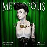 Metropolis: The Chase Suite (Fantastic Edition) [+digital booklet]