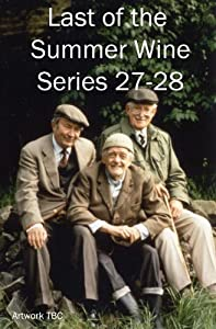 Last of the Summer Wine - Series 27-28 [DVD] [2006]