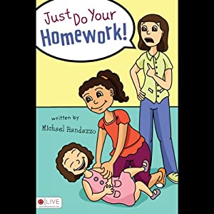 Just Do Your Homework! Audiobook