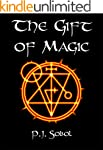The Gift of Magic (The Shadowmage Sag...