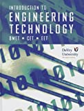 Introduction to Engineering Technology, DeVry University: BMET, CET, EET