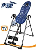 Teeter Hang Ups EP-560 Inversion Table w/ Supports